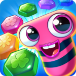 Bee Brilliant Blast 1.31.3 MOD Unlimited Money