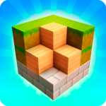 Block Craft 3D Building Simulator Games For Free 2.12.4 MOD Unlimited Money