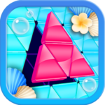 Block Triangle puzzle Tangram 20.0715.00 MOD Unlimited Money