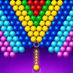 Bubble Shooter Mania 1.0.0 MOD Unlimited Money