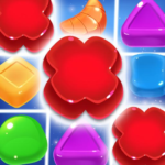 Candy Blast – 2020 Free Match 3 Games 2.7.1 MOD Unlimited Money
