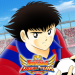 Captain Tsubasa Dream Team 3.4.1 MOD Unlimited Money