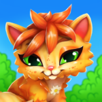 Cats Magic Dream Kingdom 1.4.131759 MOD Unlimited Money