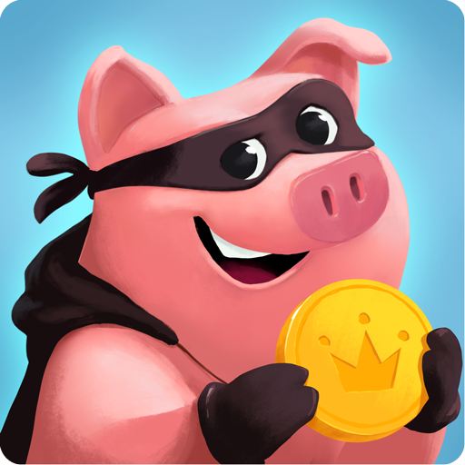Coin Master 3.5.133 MOD Unlimited Money