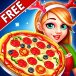 Cooking Express 2 Chef Madness Fever Games Craze 1.9.5 MOD Unlimited Money