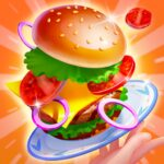 Cooking Frenzy A Crazy Chef in Cooking Madness 1.0.28 MOD Unlimited Money