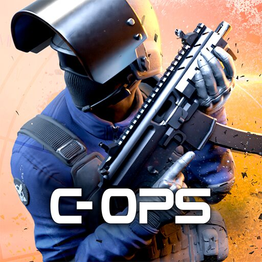 Critical Ops Multiplayer FPS 1.17.0.f1138 MOD Unlimited Money