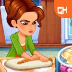 Delicious World – Romantic Cooking Game 1.11.6 MOD Unlimited Money