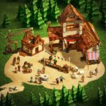 Empire Four Kingdoms Medieval Strategy MMO PL 4.0.11 MOD Unlimited Money