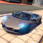 Extreme Car Driving Simulator 5.1.7 MOD Unlimited Money