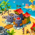 Fantasy Island Sim Fun Forest Adventure 1.11.2 MOD Unlimited Money