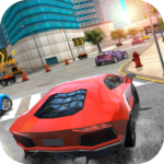 Furious Deadly Car Racing 0.6 MOD Unlimited Money