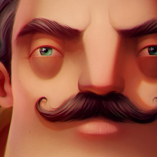 Hello Neighbor 1.0 MOD Unlimited Money