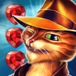 Indy Cat for VK 1.86 MOD Unlimited Money