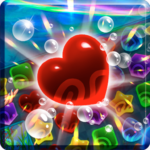 Jewel Abyss Match3 puzzle 1.10.3 MOD Unlimited Money