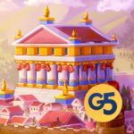 Jewels of Rome Match gems to restore the city 1.14.1400 MOD Unlimited Money