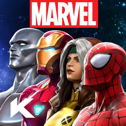 Marvel Contest of Champions 27.2.0 MOD Unlimited Money