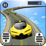 Mega Stunt Car Race Game – Free Games 2020 3.4 MOD Unlimited Money
