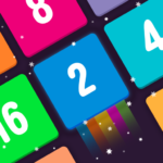 Merge Numbers-2048 Shoot 1.0.2 MOD Unlimited Money