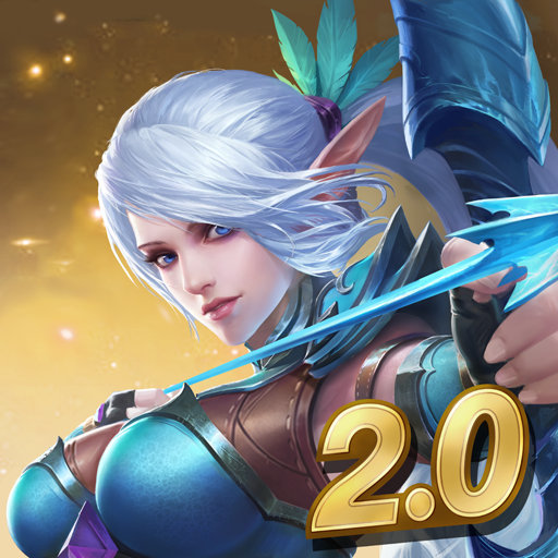 Mobile Legends Bang Bang VNG 1.4.86.5282 MOD Unlimited Money