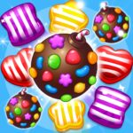 My Jelly Bear Story New candy puzzle 1.3.0 MOD Unlimited Money