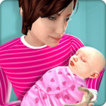 Pregnant Mother Simulator – Virtual Pregnancy Game 1.5 MOD Unlimited Money