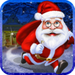 Santas Homecoming Escape – New Year 2020 2.5 MOD Unlimited Money