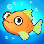 Save The Fish 0.7.2 MOD Unlimited Money