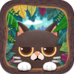 Secret Forest Cats 1.1.50 MOD Unlimited Money