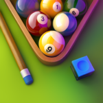 Shooting Ball 1.0.20 MOD Unlimited Money