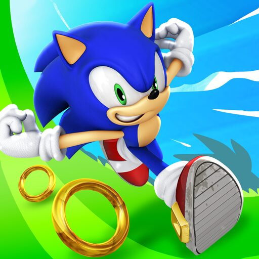 Sonic Dash – Endless Running Racing Game 4.11.0 MOD Unlimited Money