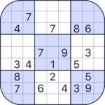 Sudoku – Sudoku puzzle Brain game Number game 1.13.11 MOD Unlimited Money
