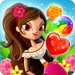 Sugar Smash Book of Life – Free Match 3 Games. 3.94.102 MOD Unlimited Money