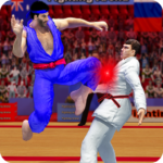 Tag Team Karate Fighting Games PRO Kung Fu Master 1.8.5 MOD Unlimited Money