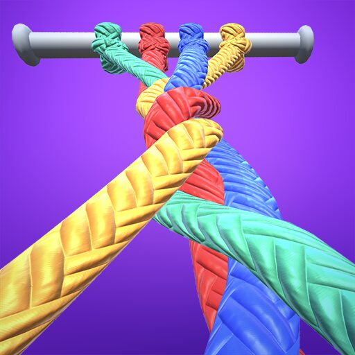 Tangle Master 3D 9.0.0 MOD Unlimited Money
