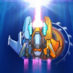 Transmute Galaxy Battle 1.0.6 MOD Unlimited Money