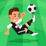 World Soccer Champs 1.3.1 MOD Unlimited Money