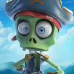 Zombie Castaways 4.10.2 MOD Unlimited Money