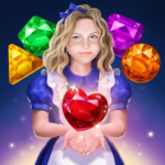 Alice in Puzzleland 2.3.1 MOD Unlimited Money