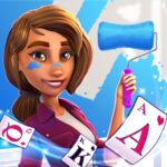 Avas Manor – A Solitaire Story 12.0.1 MOD Unlimited Money