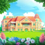 Baby Manor 1.00.14 MOD Unlimited Money