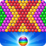 Bubble Shooter Balls 3.03.5020 MOD Unlimited Money