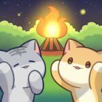 Cat Forest – Healing Camp 2.20 MOD Unlimited Money