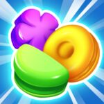 Cookie Crunch – Matching Blast Puzzle Game 1.1.1 MOD Unlimited Money