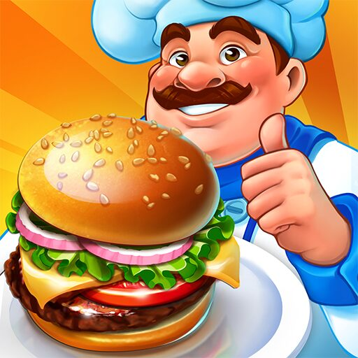 Cooking Craze The Ultimate Restaurant Game 1.59.0 MOD Unlimited Money