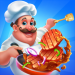 Cooking Sizzle Master Chef 1.0.16 MOD Unlimited Money