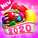 Crazy Candy Bomb – Sweet match 3 game 4.5.3 MOD Unlimited Money