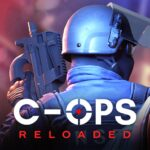 Critical Ops Reloaded 1.0.12.f153-d527016 MOD Unlimited Money