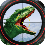 Dino Games – Hunting Expedition Wild Animal Hunter 6.0 MOD Unlimited Money