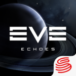 EVE Echoes 1.5.6 MOD Unlimited Money
